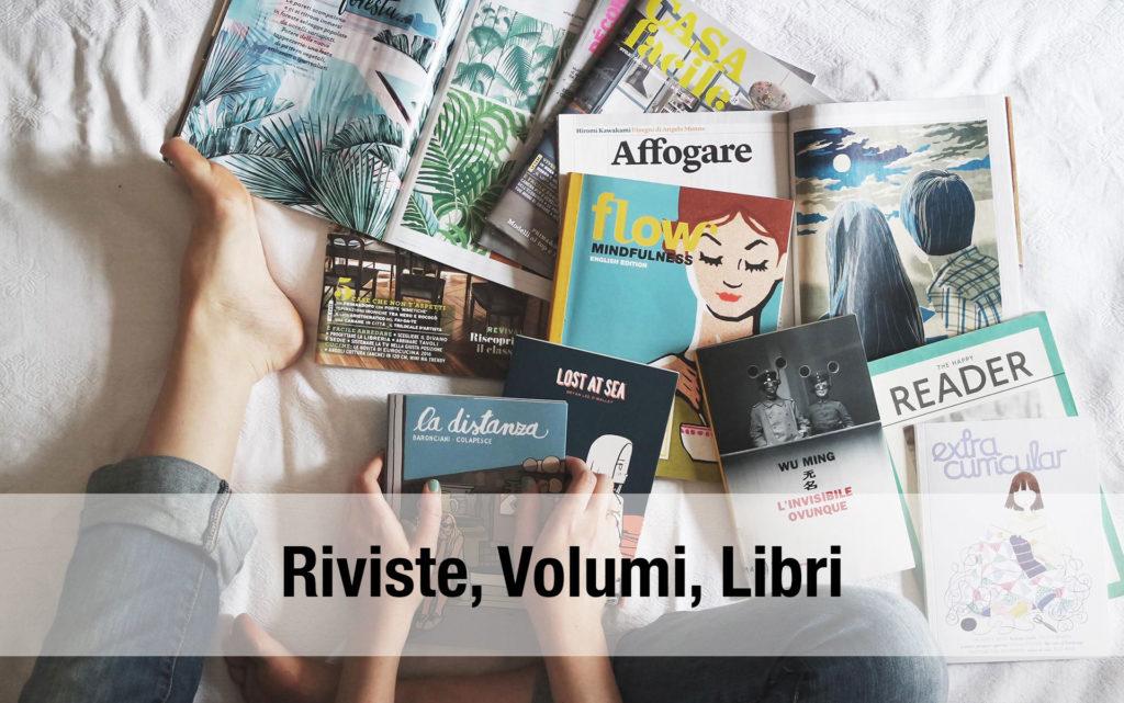 riviste_volumi_libri